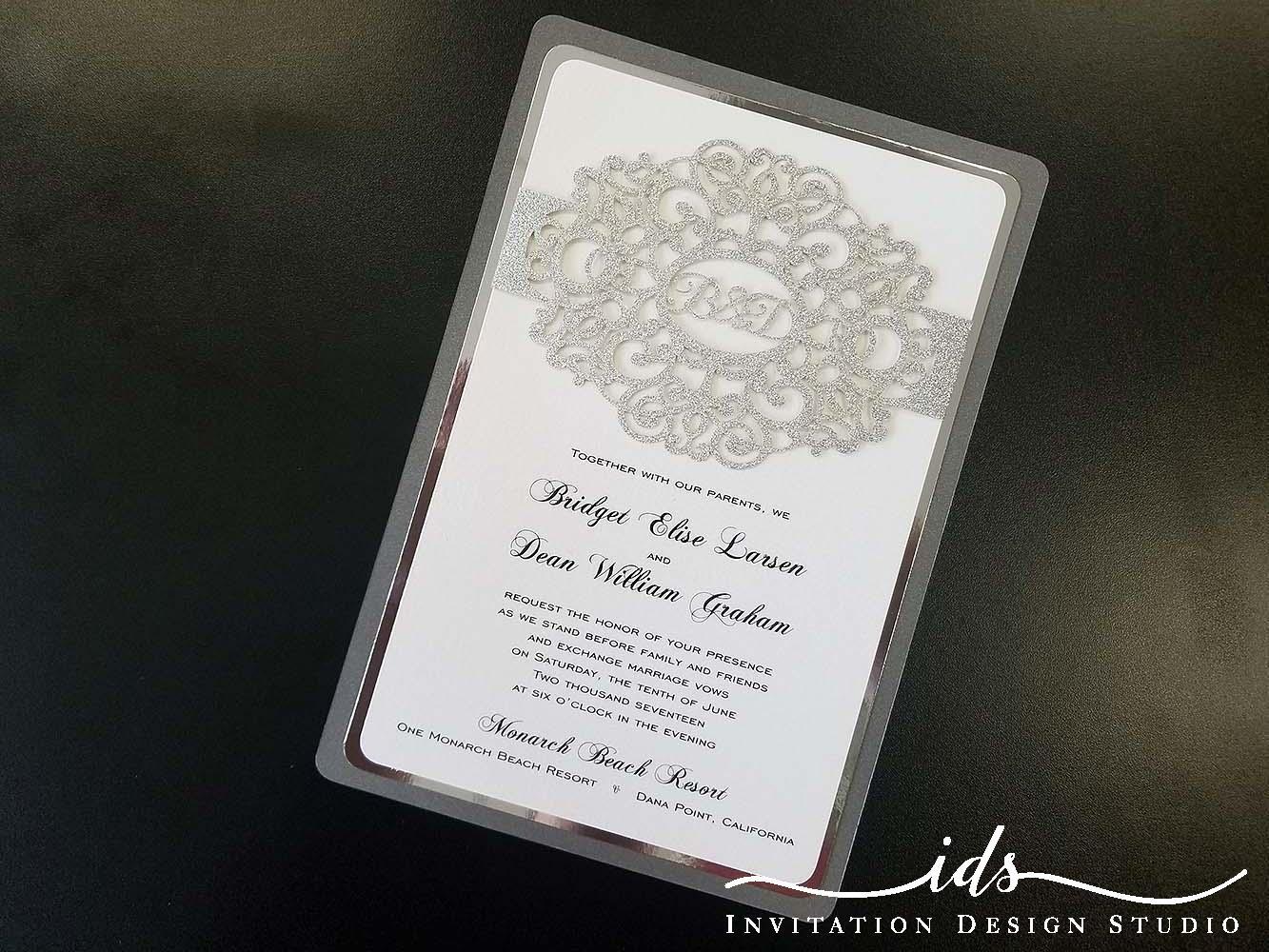 Invitation Gallery | Invitation Design Studio