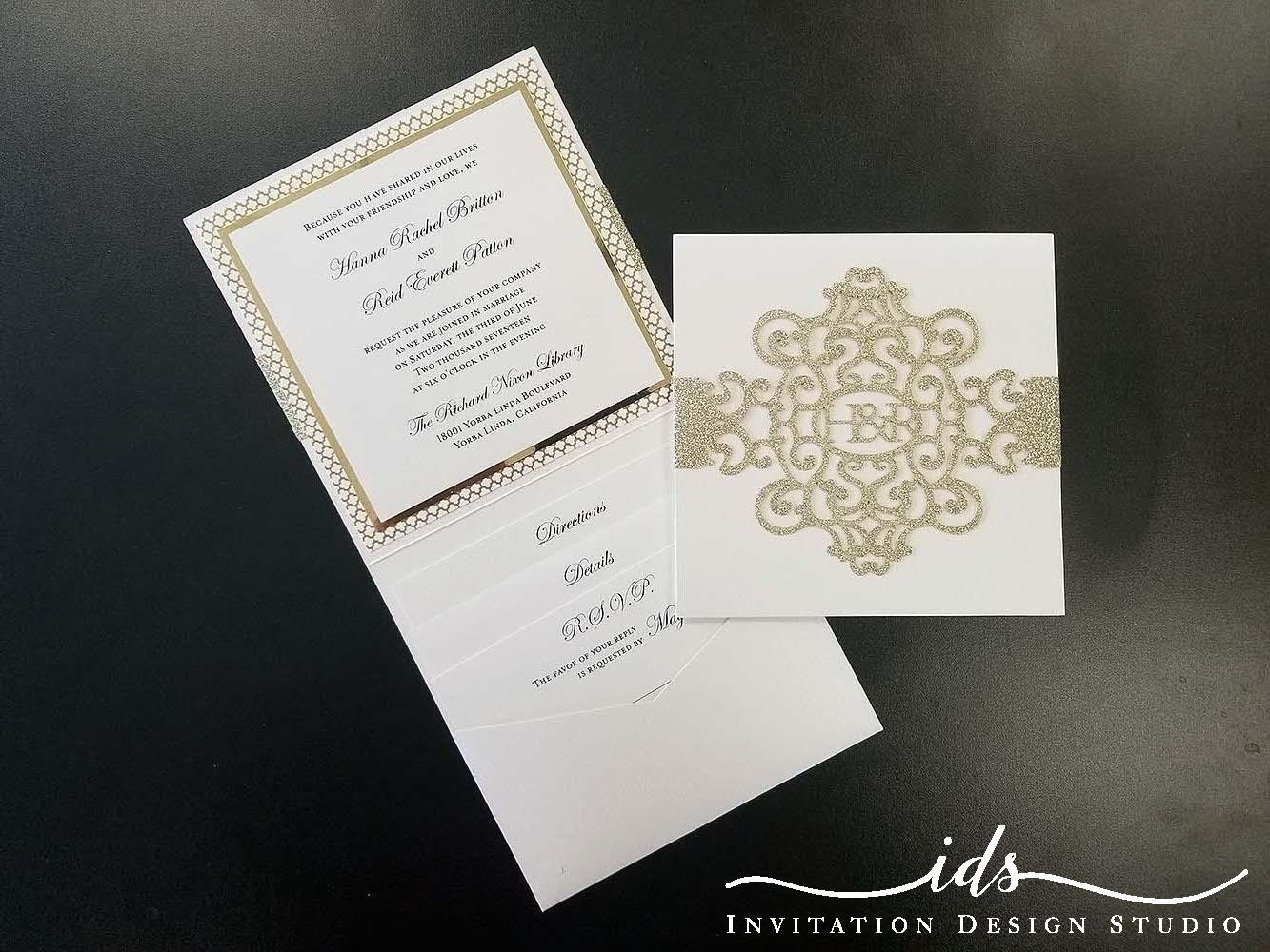 Invitation Gallery | Invitation Design Studio